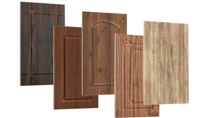 What Cabinet Doors Will You Choose For Your New Cabinets