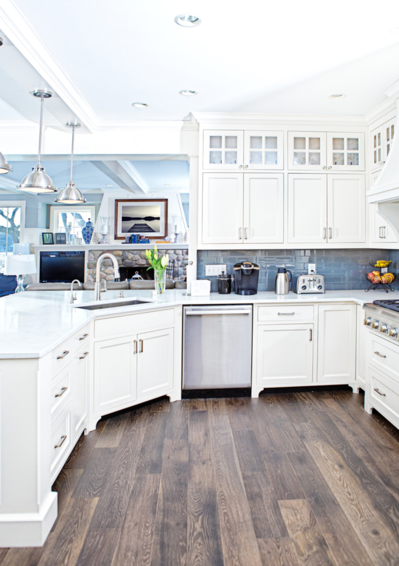 Kitchen Cabinets That Maintain Good Long Lasting Quality